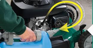 liquivac do it yourself oil change