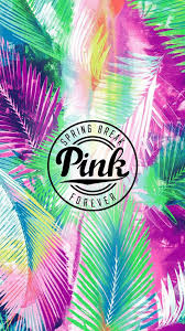 pink vs wallpaper for android 2020