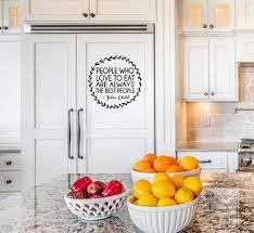 Amazon Com Kitchen Decals Julia Child Quote 28 W X 28 H Kitchen Vinyl Decal Quote Decal Kitchen Quotes Vinyl Quote Decals Kitchen Decal Wall Decal Xe24 Arts Crafts Sewing