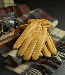 pratt and hart men s leather gloves
