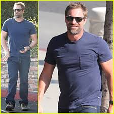 Aaron Eckhart Photos, News, and Videos   Just Jared   Page 5