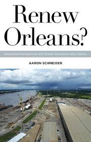 Renew Orleans? — University of Minnesota Press