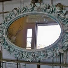 ornate mirror frames on wanelo
