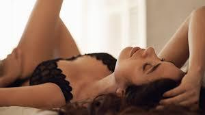 5 cosas sorprendentes que pasan en tu cuerpo cuando estás excitada ...