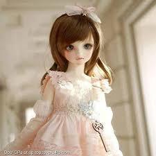 pink barbie doll whatsapp dp best pics