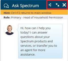 Image result for charter communications chatbot