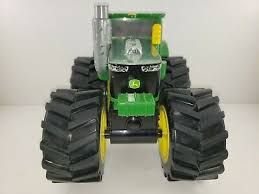 ertl rumble and roar john deere monster
