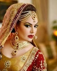 new latest bridal makeup pics makeup