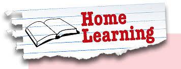 Home Learning – Oaklands School