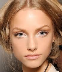 30 photos to prove natural makeup is