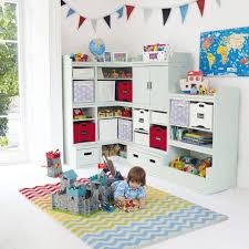 Alba Playroom Storage Corner Shelf Storage Kids Room Corner Storage Unit Playroom Storage