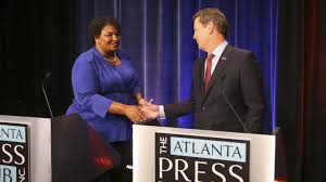 Stacey Abrams Admits Defeat In Georgia ...
