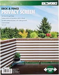 Amazon Com Decorative Fences 3 Foot Decorative Fences Outdoor Decor Patio Lawn Garden