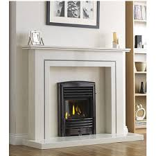 factory fireplace mantel surround