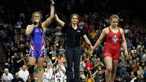Adeline Gray: Female Athletes Should Be 'Iconic and Groundbreaking' |  stanton-company.com
