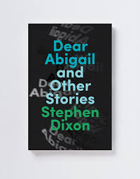 Dear Abigail and Other Stories — Trnsfr