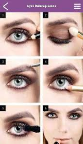 eyes makeup looks 2016 5 0 0 android