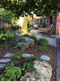 grass front yard landscaping ideas