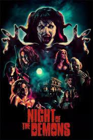 Night of the Demons (2009) Dir. Adam Gierasch Shannon Elizabeth ...