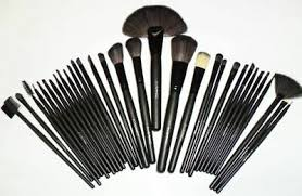 mac makeup brushes brush kits 32