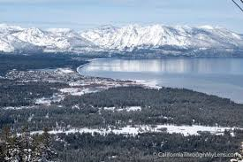 adventures to have in south lake tahoe