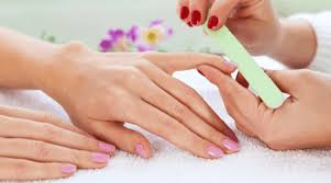 our favorite nail salons spas