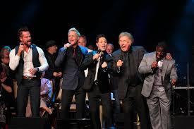 The Gaither Vocal Band Birmingham Connection: Grammy Award Winning Wes  Hampton - Birmingham Christian Family Magazine
