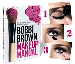 spesaeterna bobbi brown makeup manual