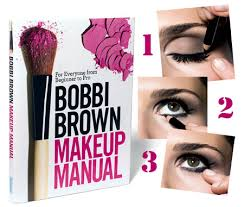 the book bobbi brown makeup manual