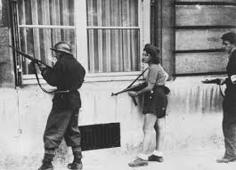 A history of Paris during Nazi occupation - The Washington Post