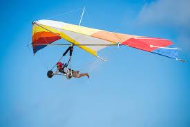 dune hang gliding kitty hawk kites