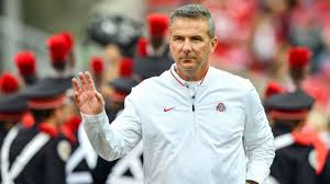 Ohio State Buckeyes head coach Urban Meyer to retire from coaching after  Rose Bowl