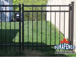 Aluminum Fences Total Fence Supply And Parts
