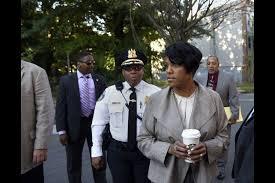 Baltimore Mayor Stephanie Rawlings-Blake won't seek re-election - Baltimore  Sun