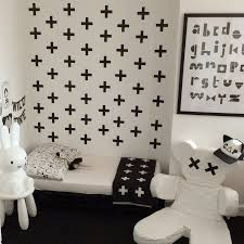 Plus Sign Wall Decals Multiple Colors Project Nursery