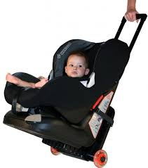 car seat stroller airplane travel