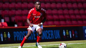 Aaron Barnes and Charlton's U23s relishing Liverpool test | CAFC