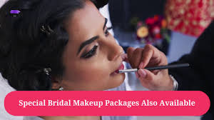 bridal makeup services in vijayawada