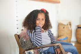 faqs how to manage curly biracial hair