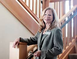 Conversation with Flathead Community Foundation Executive Director Lucy  Smith - Flathead Living
