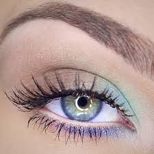 the best eye makeup of the stars of
