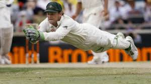 Adam Gilchrist reveals fastest spell of bowling he kept wickets to during  Australia career