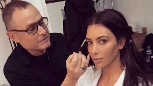 famous black you makeup artists