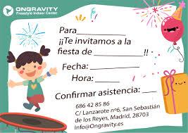 Celebracion De Cumpleanos En Madrid En Tu Centro De Acrobacias