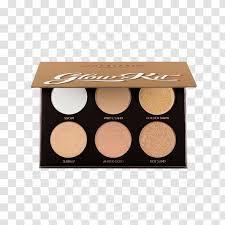face powder cosmetics highlighter eye