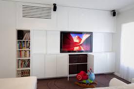 Tv Unit Library Kids Storage Unit With Hidden Air Con Unit Www Kolimcabinets Com Au Kids Storage Units Bedroom Tv Cabinet Air Con Unit