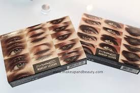 smokey eye makeup kits