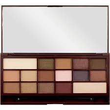 makeup revolution i heart revolution