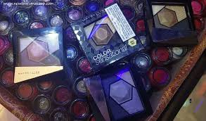 eyes eyeshadow palettes