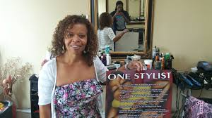 one stylist poetry poster and